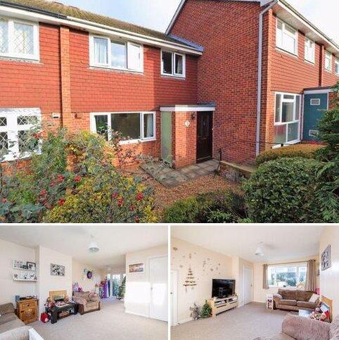 3 bedroom terraced house for sale - Wicks Road, Billingshurst, West Sussex