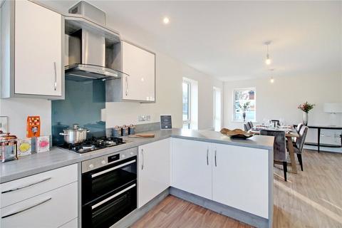 4 bedroom semi-detached house for sale - St. Wandrille Close, Poringland, Norwich, Norfolk, NR14