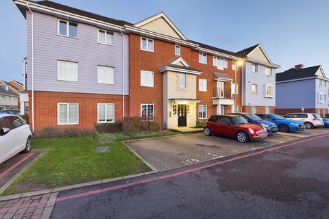 2 bedroom apartment for sale - Coleridge Drive, Ruislip