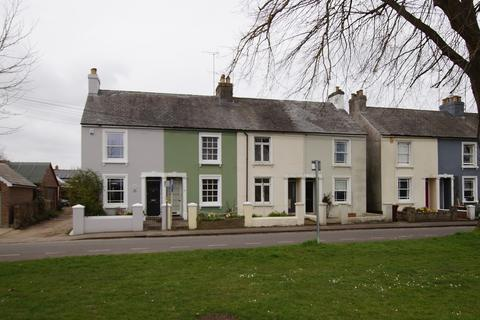 2 bedroom terraced house for sale - Litten Terrace, Chichester, West Sussex