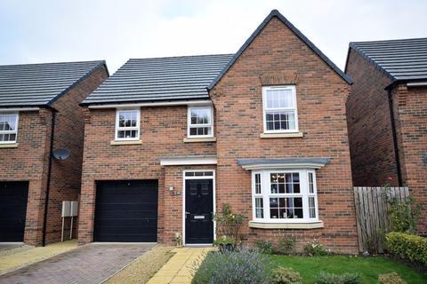 4 bedroom detached house - Laurel Road, Woodland Rise, Hexham