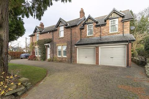 4 bedroom detached house for sale - Haining Bank, Strathmore Road, Rowlands Gill