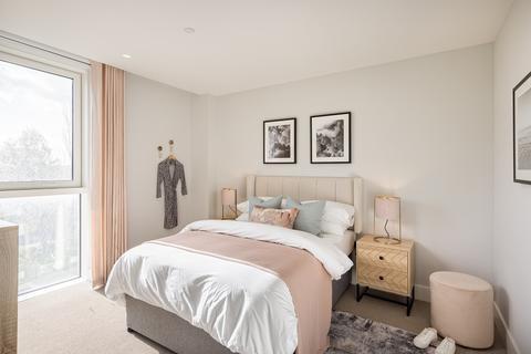 2 bedroom apartment - Plot 167 Hale Works at Hale Works, Emily Bowes Court, Hale Village, Hale Village N17