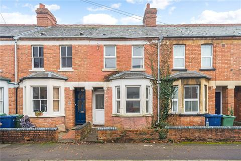 2 bedroom terraced house for sale - Temple Street, Oxford, OX4