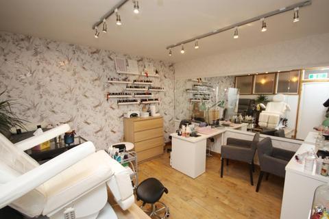 Retail property (high street) to rent - Wellington Terrace, Bayswater, London, W2 4LW