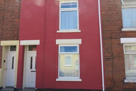 2 bedroom terraced house for sale - Rensburg Street, HULL, HU9 2NJ