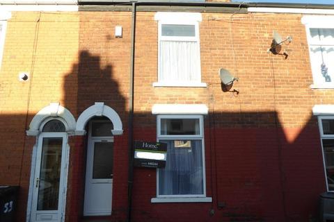 2 bedroom house - Steynburg Street, HULL, HU9 2NJ