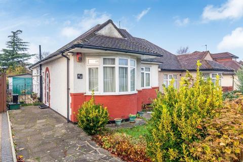 2 bedroom semi-detached bungalow - Gillmans Road, Orpington, Kent, BR5 4LA