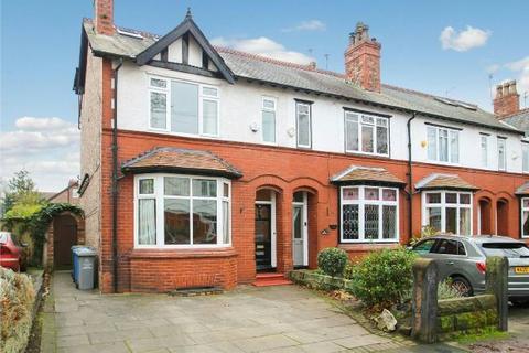 4 bedroom end of terrace house for sale - Westgate, Hale