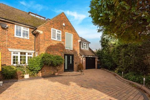 5 bedroom detached house - Birchdale, Gerrards Cross, Buckinghamshire