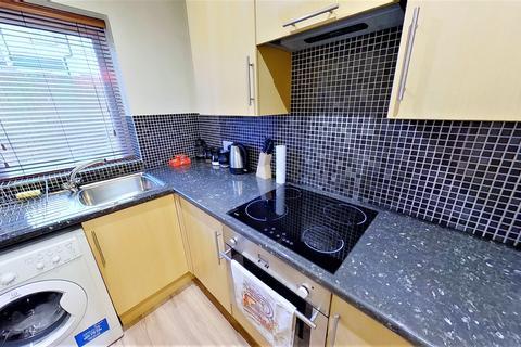 2 bedroom semi-detached bungalow - Harrowby Mews, Lenton , Nottingham