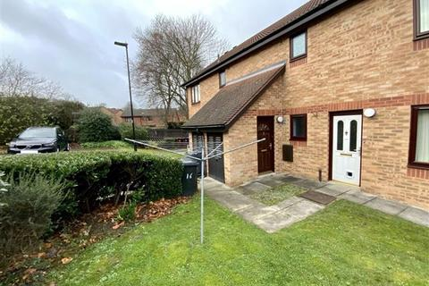 1 bedroom flat for sale - Badger Place, Woodhouse, Sheffield, S13 7TL
