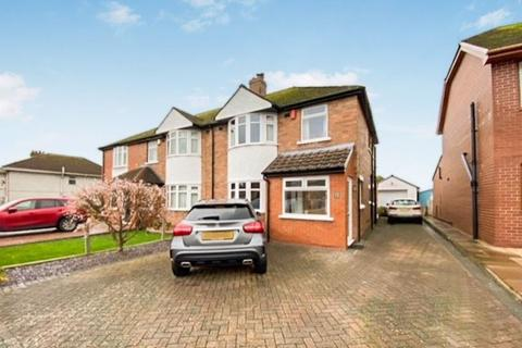 3 bedroom semi-detached house for sale - Peterswell Road, Barry