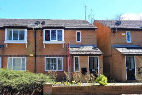 1 bedroom ground floor flat to rent - WOODLAND MEWS, SEDGEFIELD, SEDGEFIELD DISTRICT