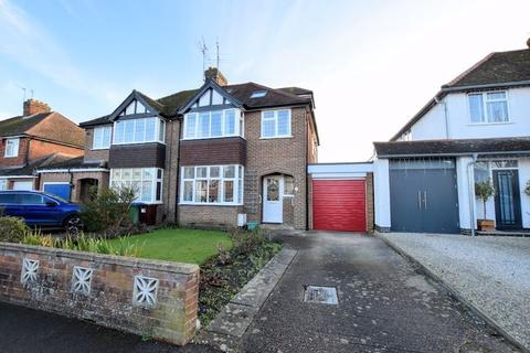 4 bedroom semi-detached house for sale - Limes Avenue, Aylesbury