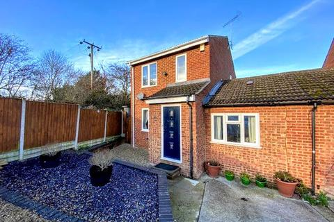 4 bedroom house for sale - Picasso Place, Aylesbury