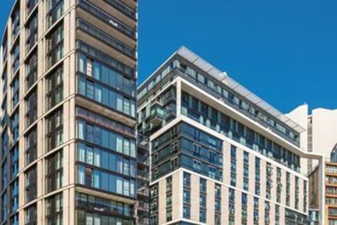 1 bedroom apartment to rent - ,  Merchant Square East, London