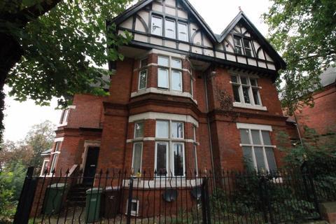 1 bedroom flat to rent - 56 Forest Road West, Nottingham