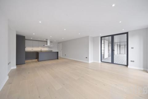 1 bedroom apartment for sale - Homestead Heights Apartment 10, Crouch End, N8