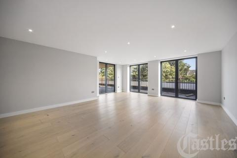 3 bedroom apartment for sale - Homestead Heights (Apartment 11), Crouch End, N8