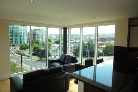 4 bedroom apartment to rent - Apt 5, 112 Ecclesall Road