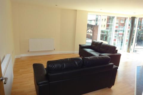 6 bedroom apartment to rent - Apt 3, 116 Ecclesall Road