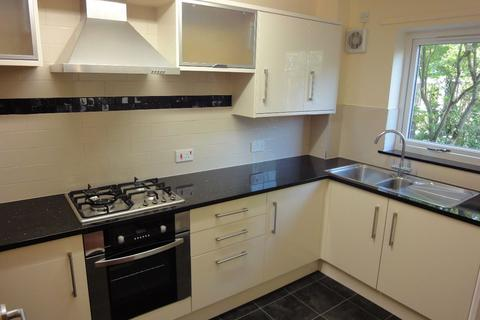 4 bedroom terraced house to rent - 115 Headford Gardens