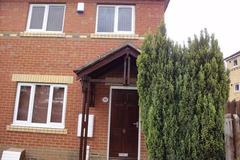 4 bedroom terraced house to rent - 115 Headford Gardens