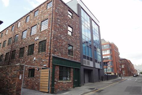 4 bedroom apartment to rent - Lion Works