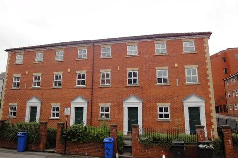 6 bedroom terraced house to rent - Wilkinson Street