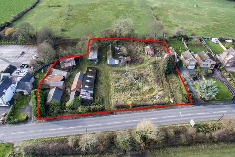 Plot for sale - Residential Development Site at Chesterfield Road Farm, Oakerthorpe, Alfreton, DE55 7LN