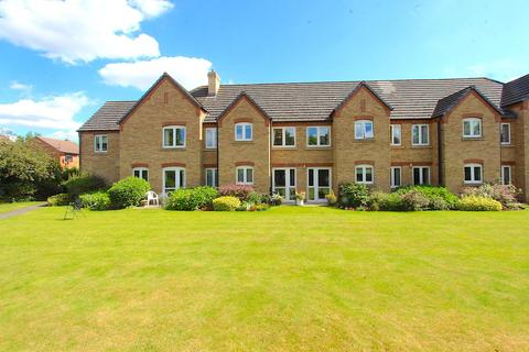 1 bedroom flat for sale - Forge Court, Syston