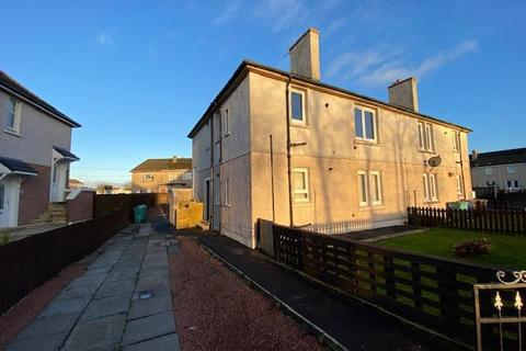 2 bedroom house to rent - Stewart Crescent, Newmains, Wishaw