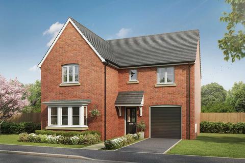 Linden Homes - Falfield Grange