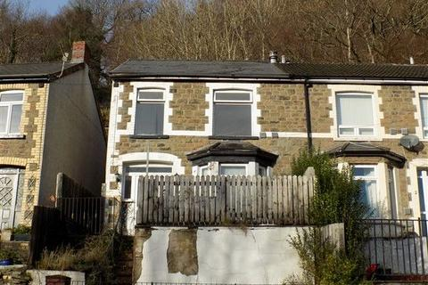 2 bedroom semi-detached house for sale - Aberbeeg Road, Abertillery, NP13 2EG