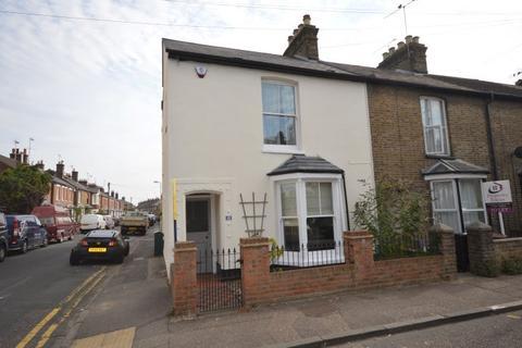 4 bedroom end of terrace house - Hamlet Road, Chelmsford, CM2