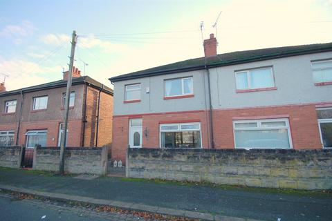 3 bedroom semi-detached house for sale - Audley Street, Crewe