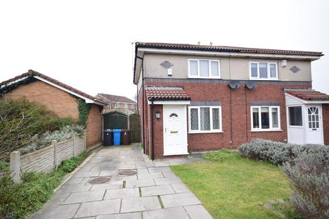 2 bedroom semi-detached house to rent - Anchor Way, Lytham St Annes, FY8