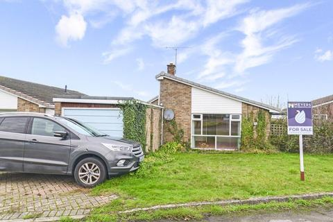 3 bedroom detached bungalow for sale - Colliers Lane, Wool, BH20