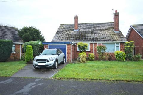 3 bedroom detached bungalow for sale - Hornbeam Drive, Cottingham