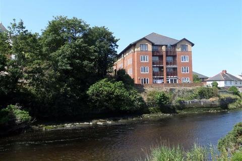 2 bedroom flat for sale - Plas Yr Afon, Aberystwyth, Ceredigion, SY23