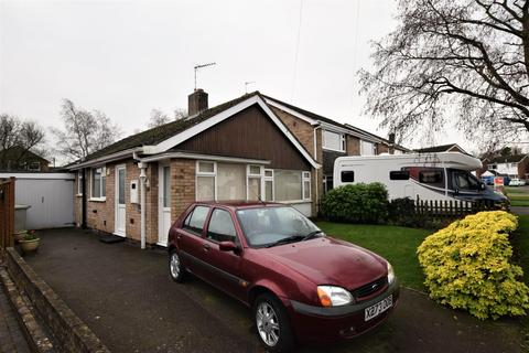 3 bedroom detached bungalow for sale - Welland Way, Oakham