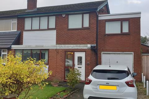 4 bedroom semi-detached house - Baileys Close, Widnes, WA8