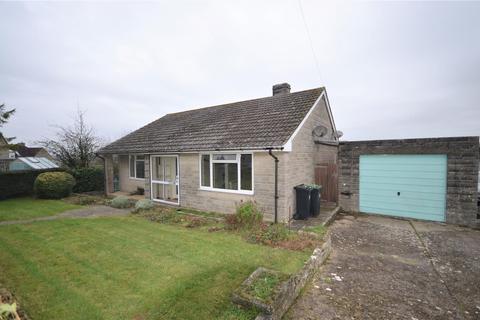 3 bedroom detached bungalow for sale - Hillcrest Close, Glue Hill, Sturminster Newton
