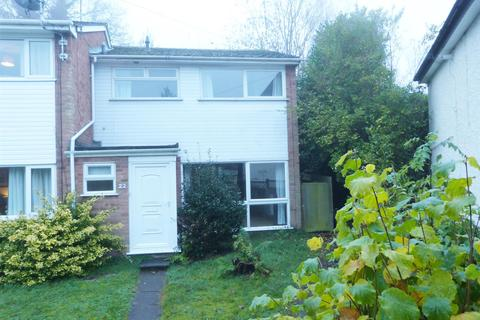 3 bedroom end of terrace house - Mill End, Kenilworth CV8