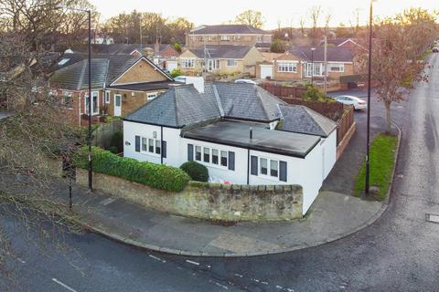 2 bedroom detached bungalow for sale - Sea View Road, Sunderland