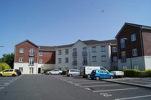 1 bedroom apartment - Caer Castell, Coychurch Road, Bridgend
