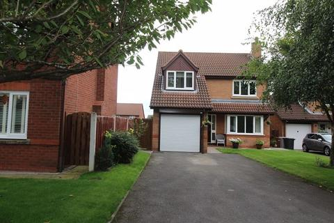 4 bedroom detached house to rent - Abbotsbury Close, Wistaston