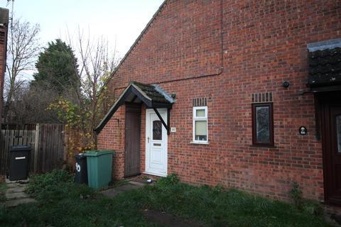1 bedroom terraced house for sale - Swale Avenue, Gunthorpe, Peterborough