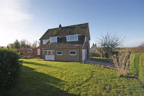 4 bedroom detached house for sale - Orchard View, Wormald Green, North Yorkshire
